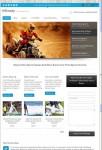 InkThemes Infoway Business WordPress Theme With Lead Capture