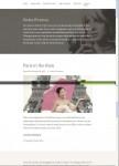 Pretty Pictures Responsive Photography WordPress Theme : StudioPress