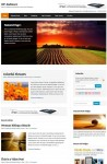 WP-Radiance Solostream Responsive WordPress Theme Review