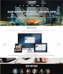 ColorLabs Expression WordPress Theme For Small Business