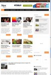 NewsMag Premium News Magazine WordPress Theme From MyThemeShop