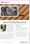 Organic Themes Responsive WordPress Theme