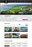 ThemeFuse Voyage Responsive Travel WordPress Theme