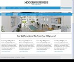 Modern Responsive WordPress Business Theme By RichWP
