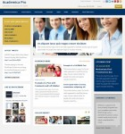 WPZOOM Academica Theme Update New Academica PRO version