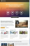 CONEXUS WordPress Theme – Responsive Multi-Purpose Theme