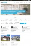 ThemeSnap RealEstate Responsive Drupal Real Estate Theme
