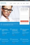 Revive Pro Responsive WordPress Business Theme Review – FrogsThemes