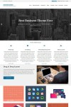 Business3ree WordPress Theme – A CSSIgniter Business / Portfolio Theme
