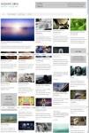 ModernGrid WordPress Theme – A RichWP Modern Grid Theme
