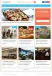 SociallyViral WordPress Theme – A MyThemeShop Magazine Blogging Theme