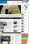 WebJournal WordPress Theme – A Magazine3 Magazine theme