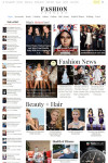 FashionForward WordPress Theme – A Magazine3 Fashion Magazine Theme
